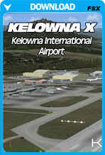 Kelowna X