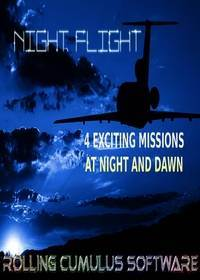 Night Flight Part I