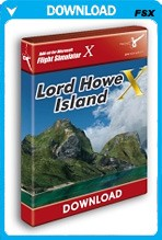 Lord Howe Island X