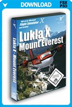 Lukla - Mount Everest X