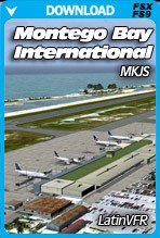 Montego Bay International Airport (MKJS)