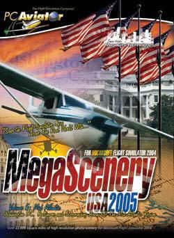 MegaScenery Volume 5: Mid Atlantic