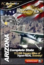 MegaSceneryEarth 2.0 - Arizona Complete State