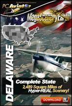 MegaSceneryEarth 2.0 - Delaware Complete