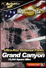 MSE 2.0 Ultra-Res National Parks - Grand Canyon