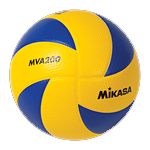 Mikasa MVA200 Indoor Olympic FIVB Volleyball
