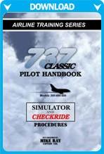 737 Classic Pilot Handbook (Download Edition)