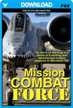 Mission: Combat Force