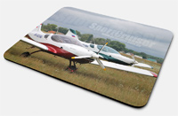 Mouse Pad - SportCruiser