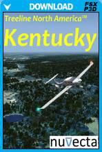 Treeline North America: Kentucky
