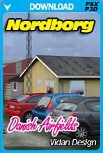 Danish Airfields X - Nordborg