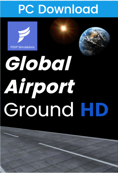 Airport Ground HD