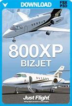 800XP BizJet