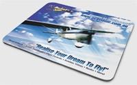 Mouse Pad - PC Aviator Design
