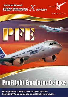 ProFlight Emulator Deluxe