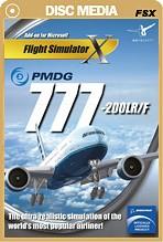 PMDG 777-200LR/F (FSX)
