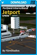 Portland Maine International Jetport (PWM)
