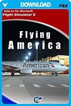 Flying America (FSX)