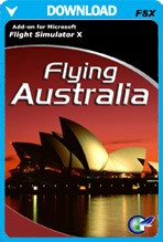 Flying Australia Mission Pack (FSX)