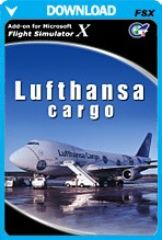 Lufthansa Cargo