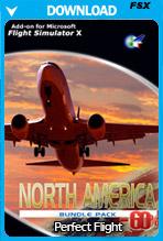 FSX Missions - North America Bundle Pack (FSX)