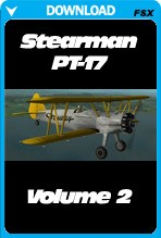 Stearman PT17 Model 75 Volume 2