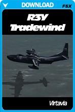R3Y Tradewind (FSX)