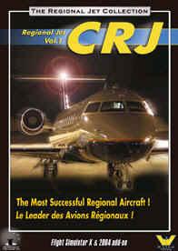 Regional Jet Vol. 1 - Canadair Regional Jet - CRJ