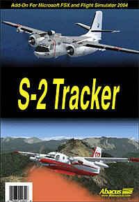 S-2 Tracker