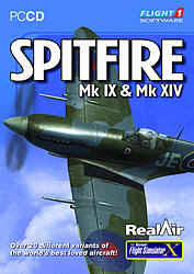 Spitfire Mk IV & Mk XIV