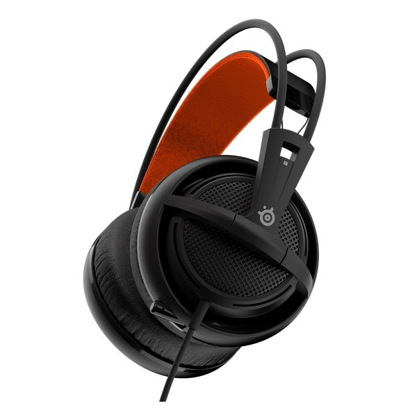 Black Siberia 200 3.5mm Headset