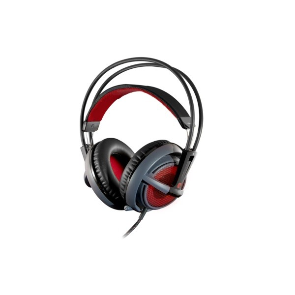 Siberia V2 DOTA2 Edition USB Headset