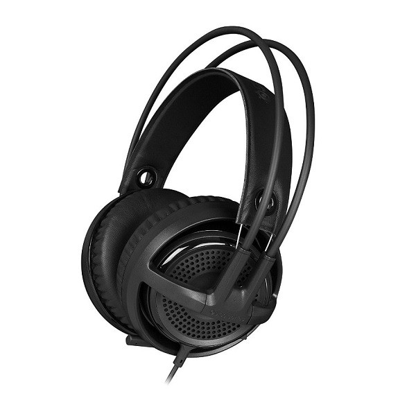 Cool Grey Siberia V3 Prism USB Headset