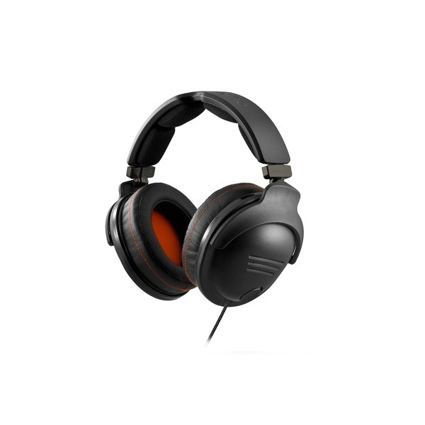 Black 9H USB Headset