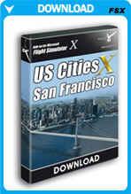 USCitiesX - San Francisco