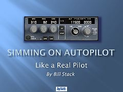 Video Tutorial - Simming On Autopilot