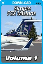 Simple FSX Missions Volume 1