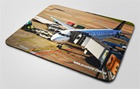 Mouse Pad - Airliner Docking