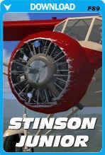 Stinson Junior (FS2004)