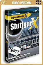 Stuttgart X (FSX/FS2004)