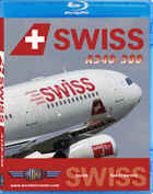Just Planes BLURAY - Swiss A340-300 Zurich To San Francisco
