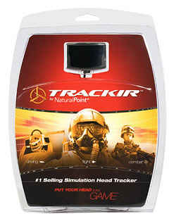 TrackIR5 Pro - Head Tracking Device