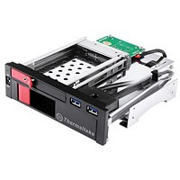Thermaltake Max 5 Duo SATAIII HDD Rack