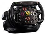 Thrustmaster Ferrari F1 Integral T500 Wheel/Pedals (PC+PS3)