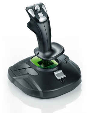 Thrustmaster T.16000M Joystick For PC