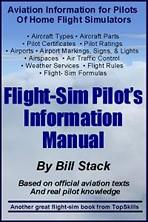 Flight Simulator Pilots Information Manual (Digital Edition)