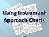 Video Tutorial - Using Instrument Approach Charts
