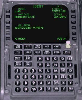 Universal FMC For P3D v2
