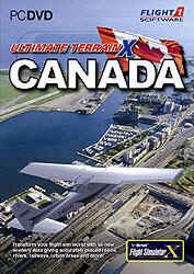 Ultimate Terrain X: Canada