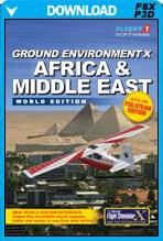 Ground Environment X Africa-Middle East